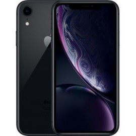 APPLE IPHONE XR 64GB BK
