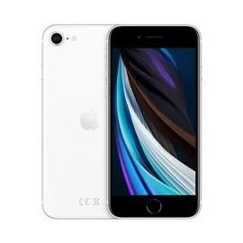 IPHONE SE 128 GB BLANC