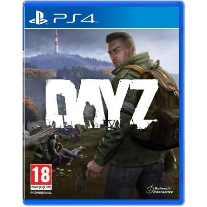 DAYS Z PS4