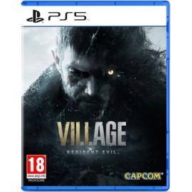JV RESIDENT EVIL VILLAGE PS5