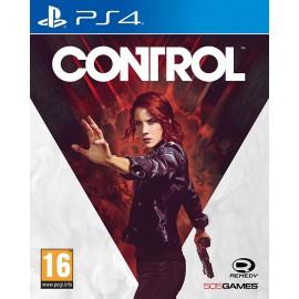 JV PS4 CONTROL GOTY