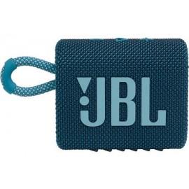 ENCEINTE JBL GO 3 TEAL