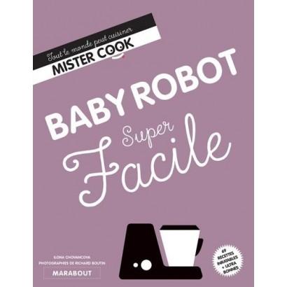 SUPER FACILE BABY ROBOT