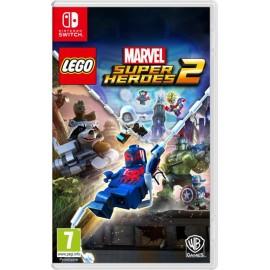 J SWI LEGO MARV SUPER HEROES 2