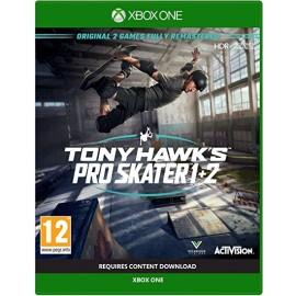 J X ONE TONY HAWK PRO SKAT 1 2