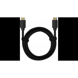 CAB HDMI ESSB 5M NOIR 2 0