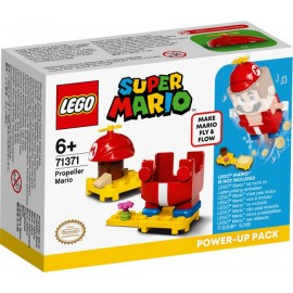 LEGO SUPER MARIO COSTUME