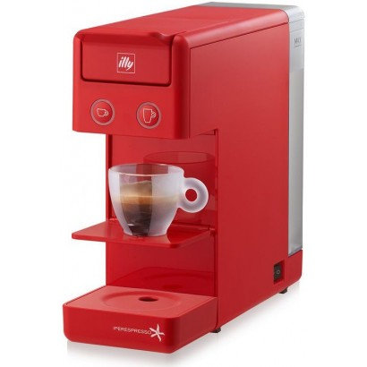 EXPRESSO ILLY Y3ROUGE