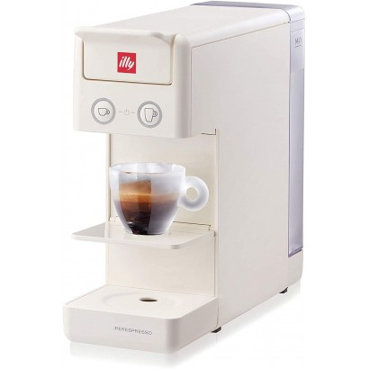 EXPRESSO ILLY Y3BLANCHE
