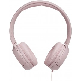 JBL T500 WIRED PINK