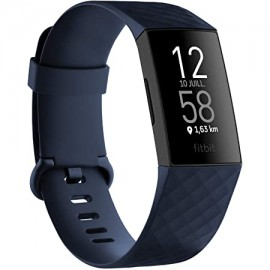 TRACKER FITBIT CHARGE 4 ES