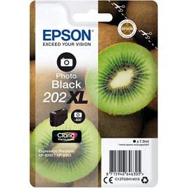 CART EPSON 202XL NOIR COUL
