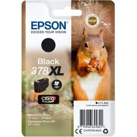 CART EPSON 378XL NOIR COUL