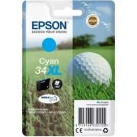 CART EPSON N 34XL CYAN
