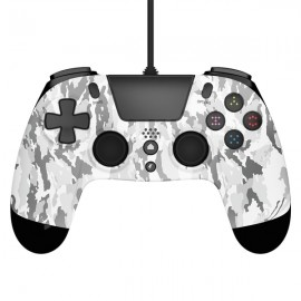 VX4 WIRED CONTROLLER CAMO PS4