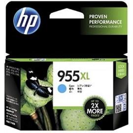CART HP N 955XL CYAN