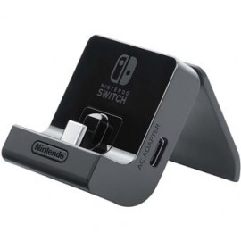 NIN SWITCH SUPPORT RECHARGE