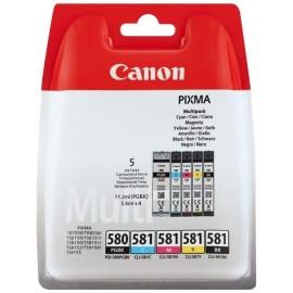 CARTOUCHE CANON PIXMA NOIR 580