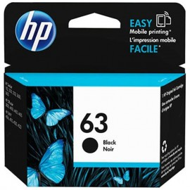 CART.HP HP2130 N63 NOIRE
