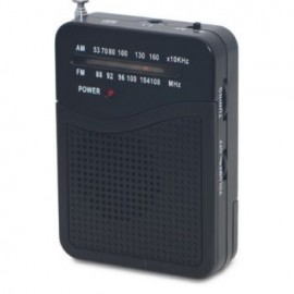 RADIO LISTO R-063