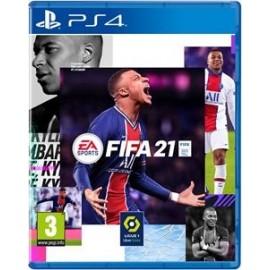 FIFA 21 MULT PS4