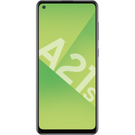 SAMSUNG GALAXY A21S 4 64GB BK