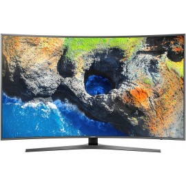 TV 40'SAMSUNG UE49MU6645