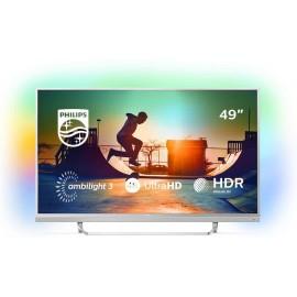 TV 49'PHILIPS 49PUS6482