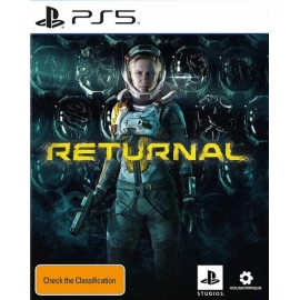 JV RETURNAL PS5