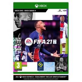 FIFA 21 MULT XONE