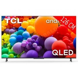 TV TCL 50C725 4K QLED