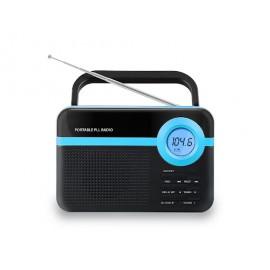 RADIO PORTABLE RPS750N