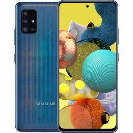 SAMSUNG A515 GALAXY A51   BLUE