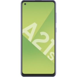 SAMSUNG GALAXY A21S BK 3/32GB