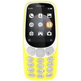 NOKIA 3310 1006 3G DS JAUNE