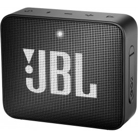 ENCEINTE JBL GO 2 BLACK